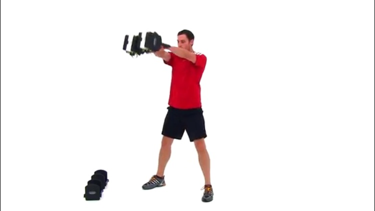 Kettlebell Fat Burning screenshot-4