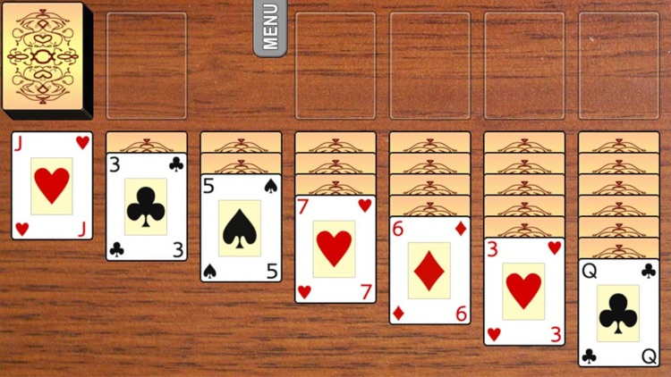 Solitaire screenshot-4