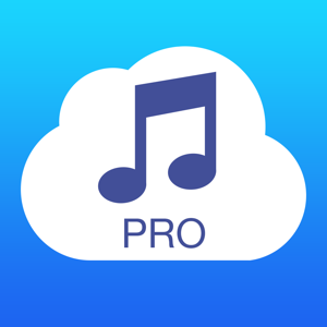 Musicloud Pro - MP3 & FLAC Music Player for Clouds app