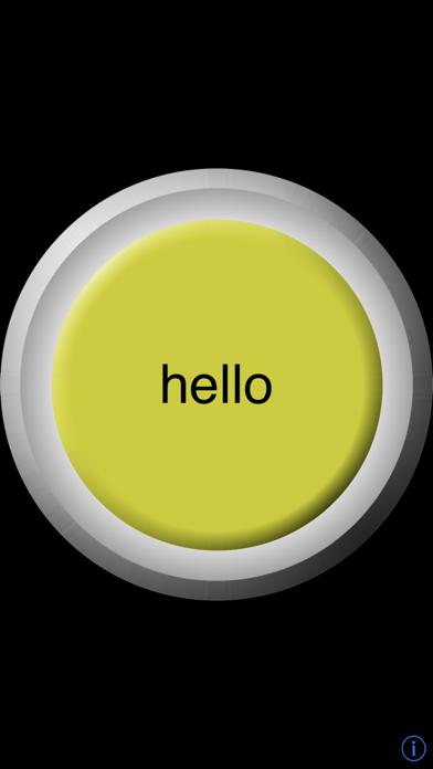iSpeak Button screenshot four
