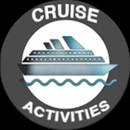 Cruise Activity Reminder | Carnival