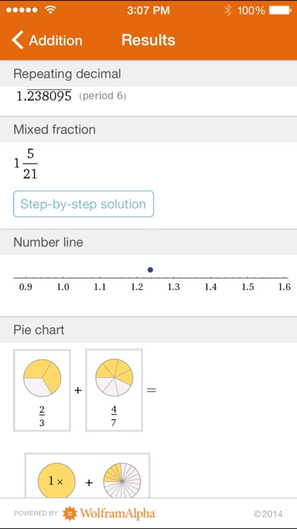 Wolfram Fractions Reference App screenshot-2