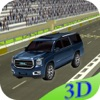 Extreme Jeep Racing 3D 2017