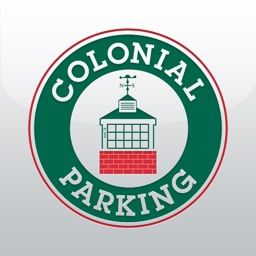 Colonial Parking by ParkMe