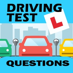 THEORY TEST UK 2017 - QUESTIONS FROM DVSA