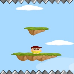 Power Jumping - Adventure Game