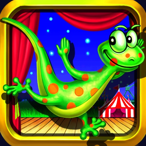 Animal Circus- Toddler Learning Games Baby Kids