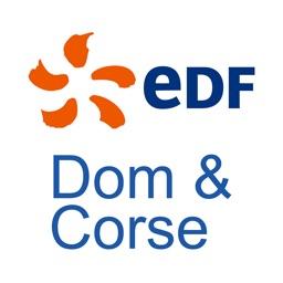 EDF Dom & Corse