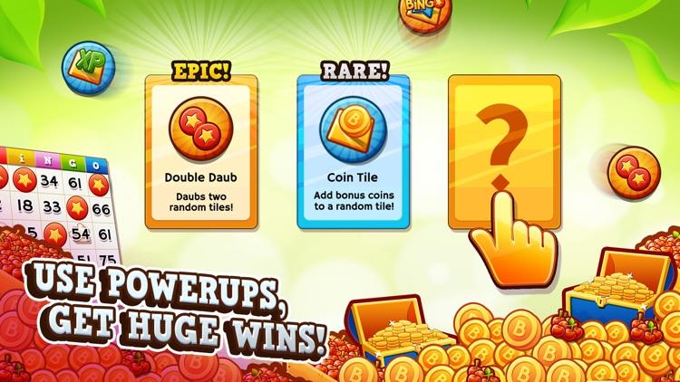 Bingo Pop screenshot-3