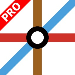 London Underground Pro - Map and Routing by Zuti