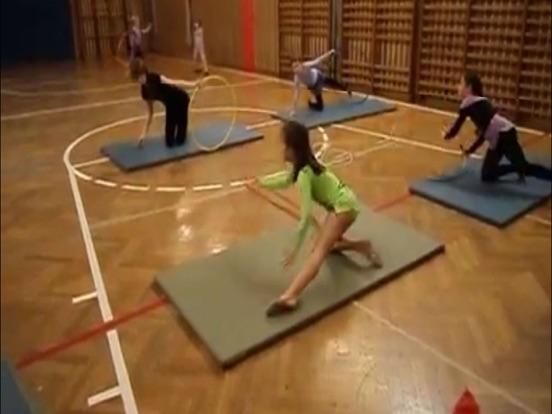 Gymnastics Class | App Price Drops