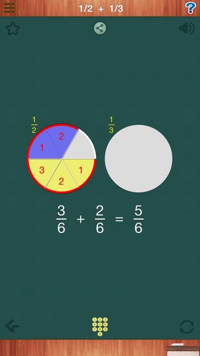 小学算数アニメーション (1-6年生)スクリーンショット4