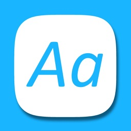 All Fonts: Install Any Fonts On Device Over Wifi !