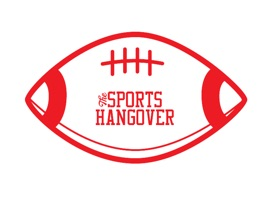 The Sports Hangover Stickers