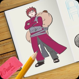 Learn To Draw Anime