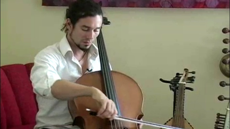 How To Play Cello screenshot-4