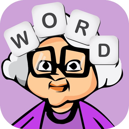 Word Cookies For Brain Teasers & Whizzle Search application logo
