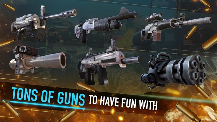 WarFriends screenshot-4