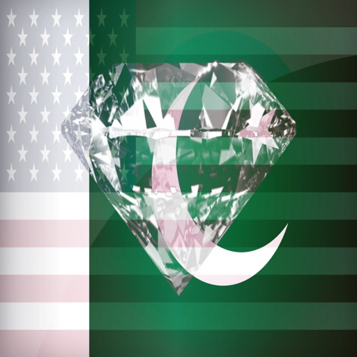 Urdu Phrases Diamond 4K Edition icon