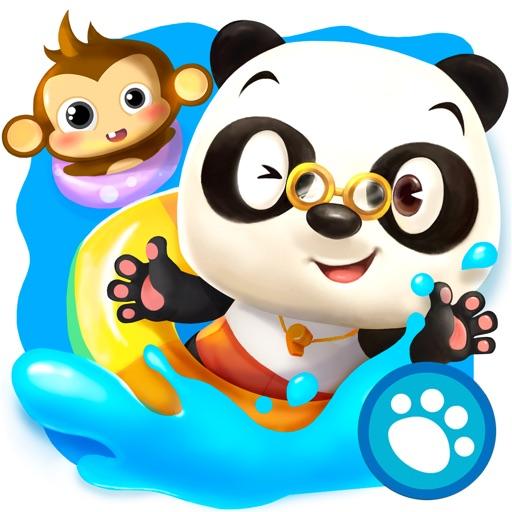 Dr. Panda Swimming Pool