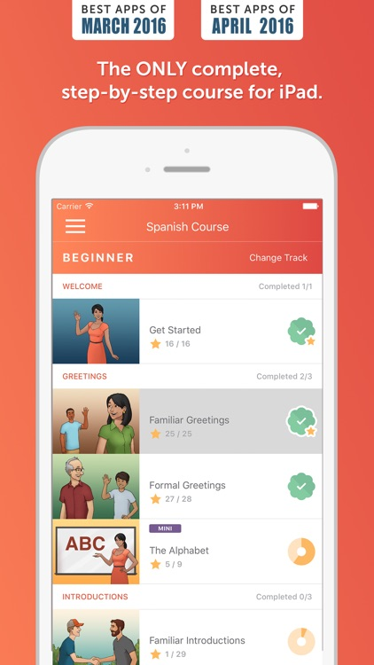 Spanish SOLO: Learn Spanish