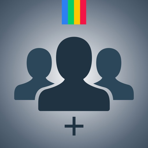 Followers Report for Instagram - Followers Insight app logo