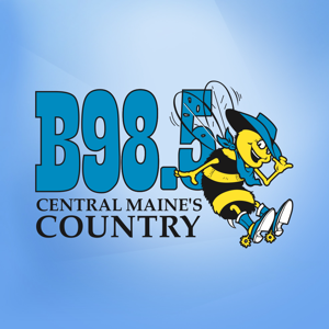 B98.5 - Central Maine's Country - Augusta (WEBB) app
