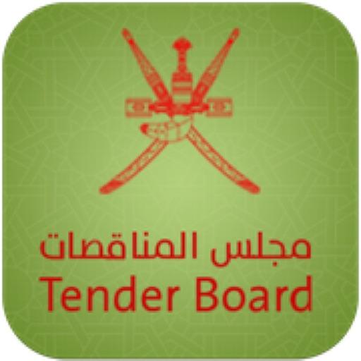 Tender Board Oman