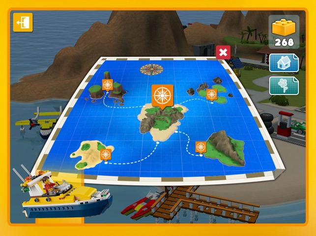 Lego Creator Islands On The App Store