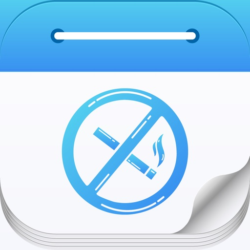 Quit Smoking - Smoke Free Now & Stop Smoking App