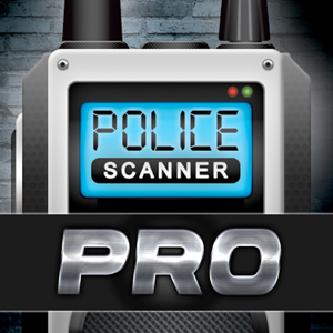 Radio Pro Police Scanner - 5000+ Extra Feeds app