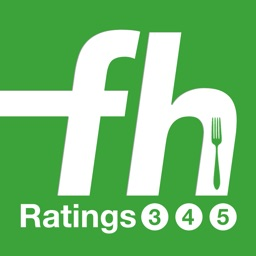 UK Food Hygiene Ratings - Food Standards App