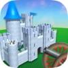 城の戦い - 王国が衝突