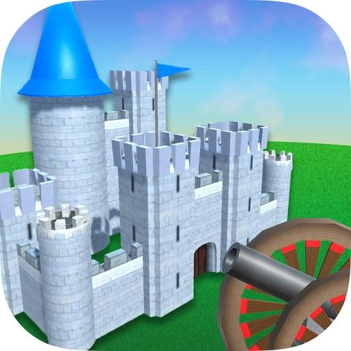 Battle of Castles – Kingdoms Clash