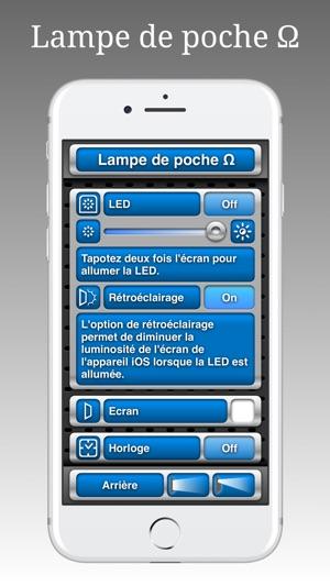 Dans Ω L'app Store De Lampe Poche trCdxhQs