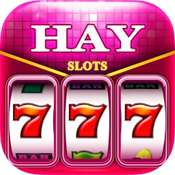 Hay Slots - Hot Las Vegas Casino slot machines