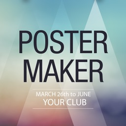 Poster Maker - Create your own Posters Design