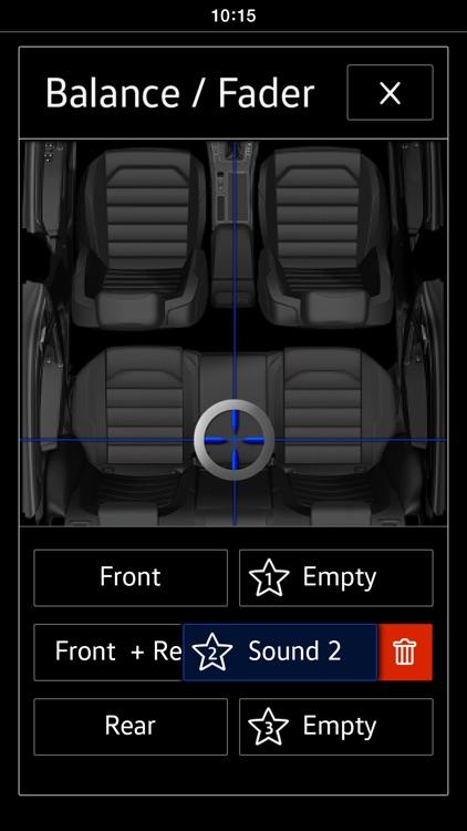 Volkswagen Media Control Japan screenshot-4
