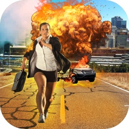 Action Movie FX Maker - Free Visual Effect Creator