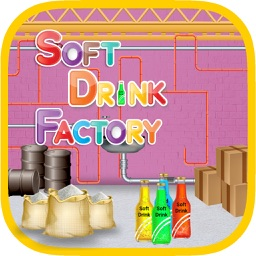 Soft Drink Factory