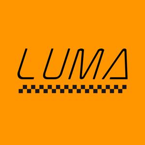 LUMA DRIVER app