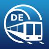 Discover Ukraine LLC - ミュンヘン地下鉄ガイド アートワーク