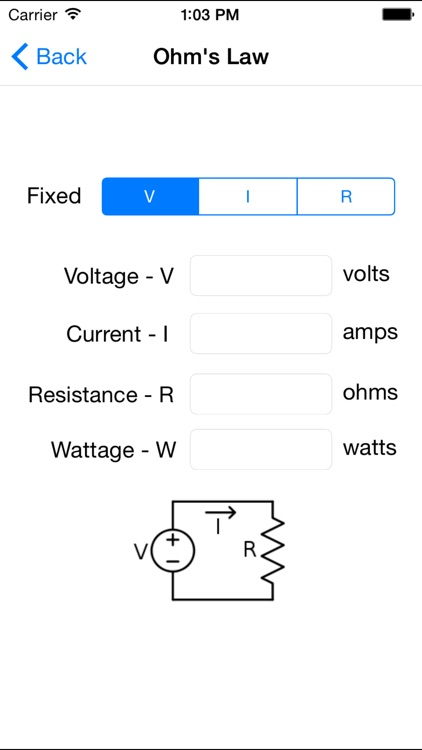 Electrical ToolKit screenshot-1