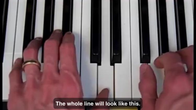 Piano Master Class screenshot-4