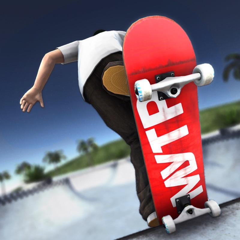 MyTP Skateboarding - Free Skate Hack Tool