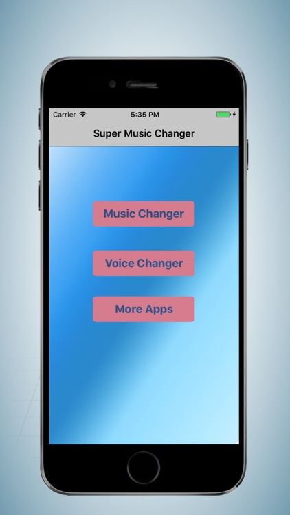 Super Music Changer Pro