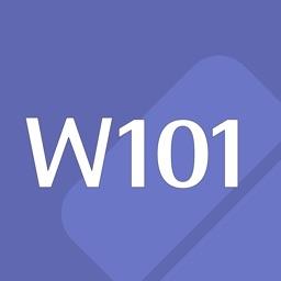 Wards 101 pocket