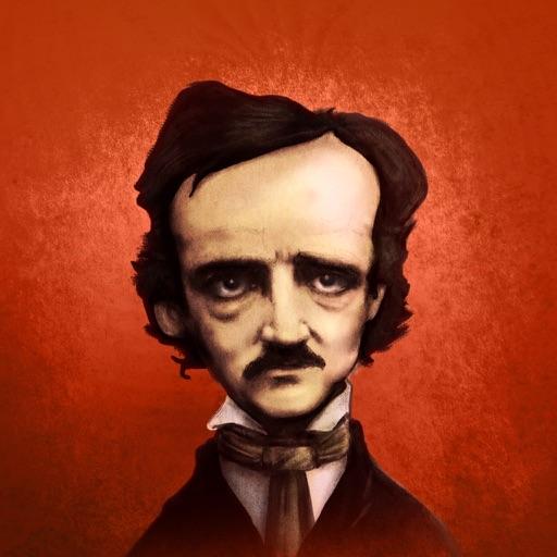 Poe Stickers