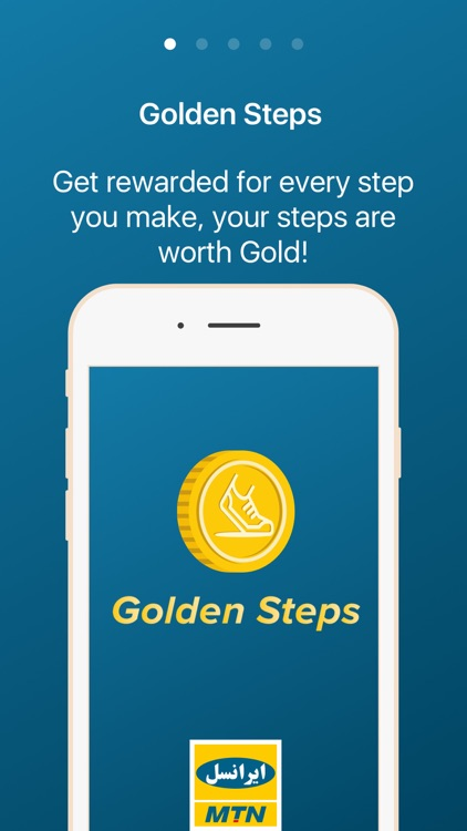 Golden Steps Exercise & win by Vida Digital mobile LTD