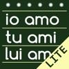 イタリア語動詞活用表Lite - iPhoneアプリ